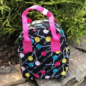 Betsey Johnson Bags - Betsey Johnson Insulated Lunch Tote